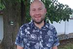 Nový ředitel Farní charity Tábor Miroslav Petrášek