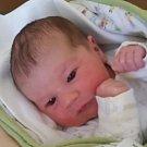 Libor Felcman z Dolních Hořic. Prvorozený syn rodičů Martiny a Libora přišel na svět 11. října ve 3.44 hodin. Při narození vážil 3940 gramů a měřil 53 cm.