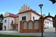 Na zámku v Myslkovicích v sobotu vysvětí a vyzdvihnou nový zvon.