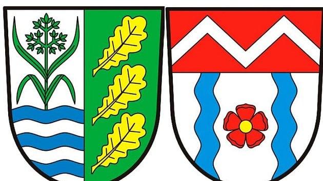 Obce Košice a Meziříčí již mají své znaky.