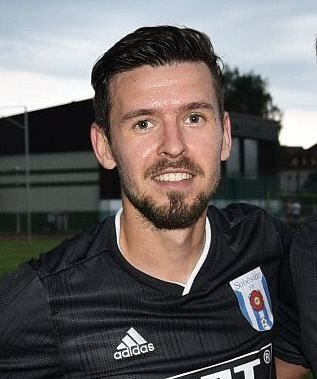 Filip Vaněk (Spartak Soběslav - divize)