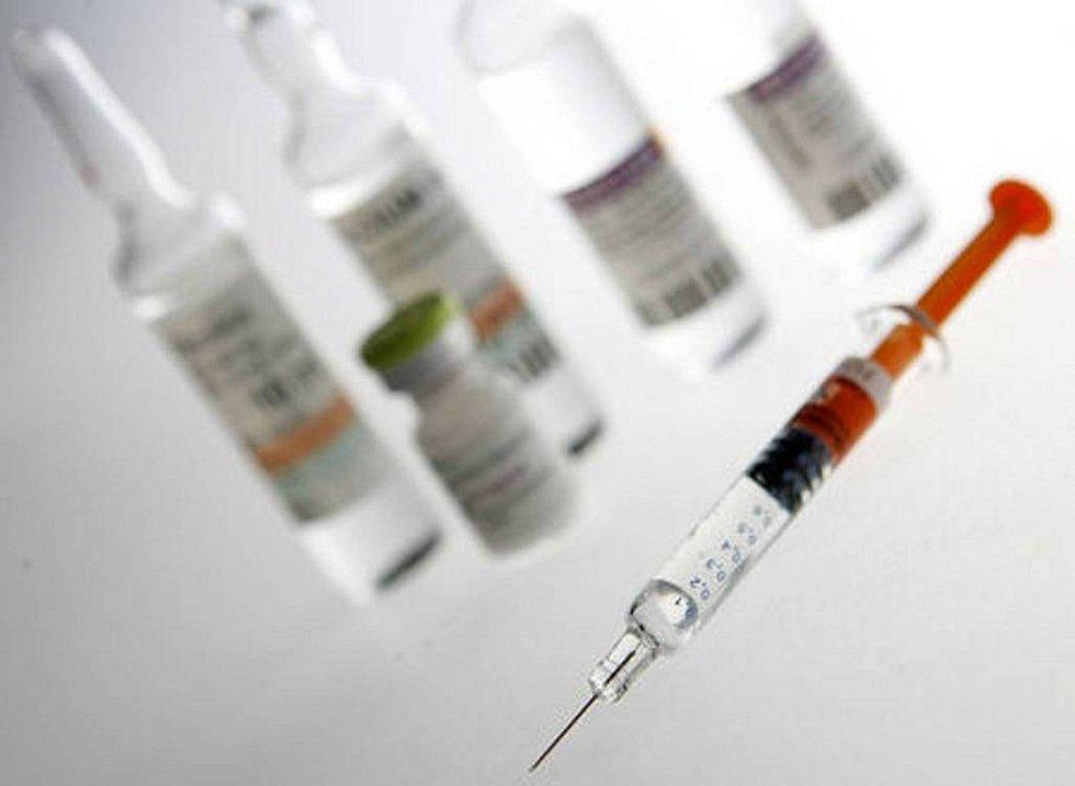 injekce