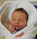 Ondřej Houska z Hlavatců. Narodil se 10. června v 0.04 hodin jako první dítě rodičů Michaely a Petra. Vážil 4180 gramů a měřil 53 cm.