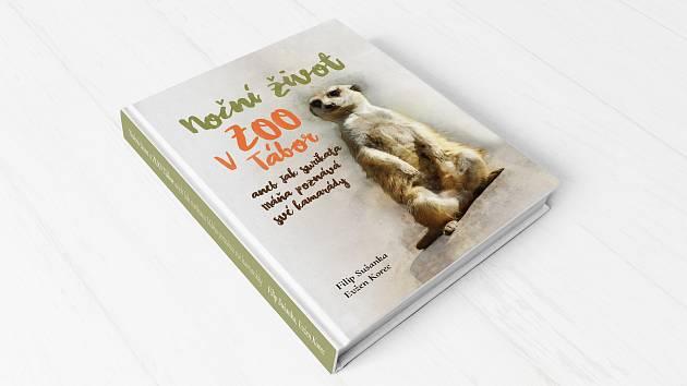 Díky spolupráci ZOO Tábor sTáborským deníkem mohou nyní šťastní tipující získat tuto knihu zcela zdarma.