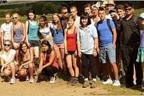 Zahraniční studenti navštívili jižní Čechy.