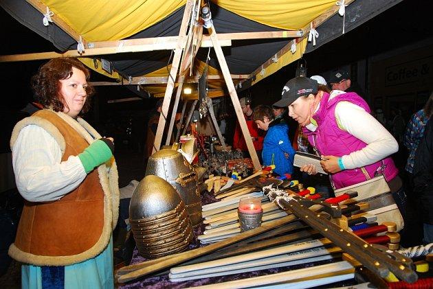 Festival Táborská setkání včera přilákal více než tisíc lidí