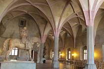 Sál z počátku 16. století je dnes součástí Husitského muzea. Konají se v něm i kulturní akce.