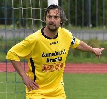 Miloš Veselý (TJ Dražice - KP)