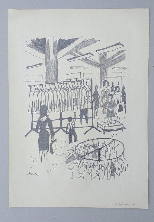 Obrázky z Kotvy, rok 1978 - 1979