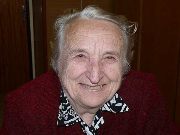 Jaroslava Vaňková