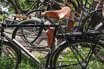 Loučení s cyklistickou sezonou v Jistebnici.