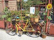 Ve Veselí nad Lužnicí kreativní zahradníci a zahradnice opět soutěží o nejkrásnější Veselé kolo, zapojit se mohou i návštěvníci.