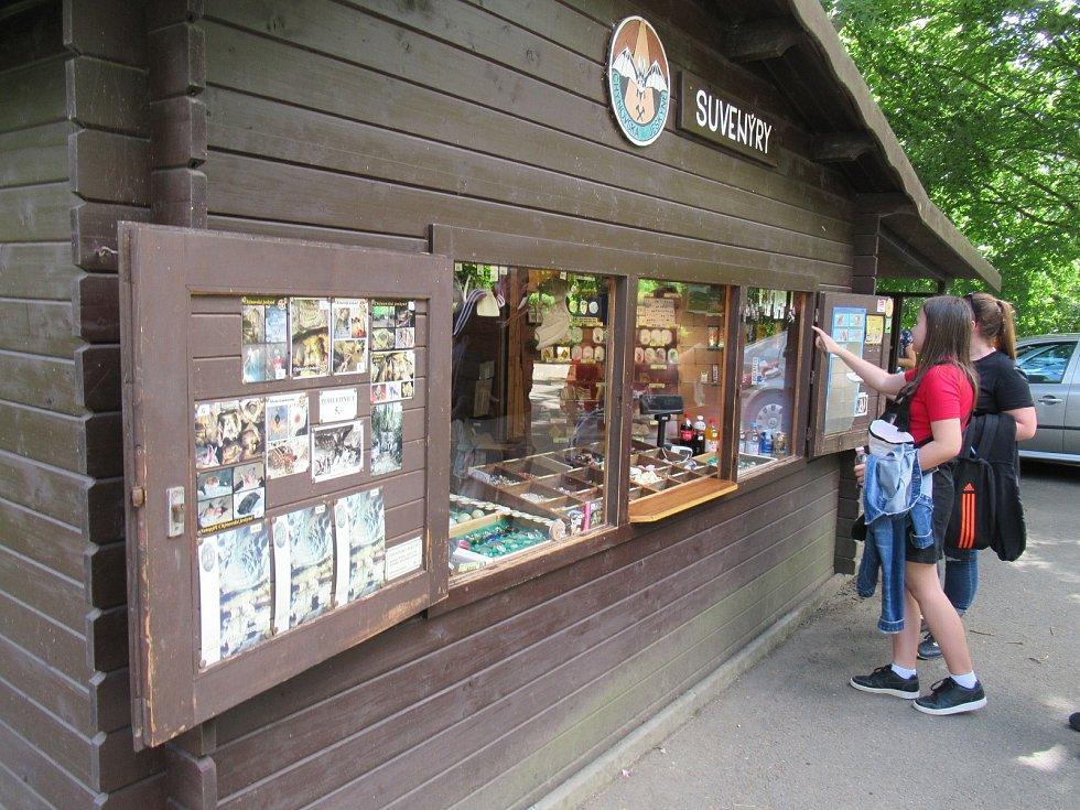 Mimo přírodní krásy lze do Chýnovské jeskyně vyrazit také na jednu z akcí, které se zde pravidelně konají. V blízkosti jeskyně si lze prohlédnout i historické vyřezávané včelíny tzv. kláty.