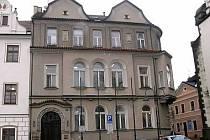 Táborská radnice