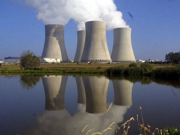 Mezi největší znečišťovatele v kraji patří JETE Temelín, na Táborsku pak teplárna AES Bohemia.