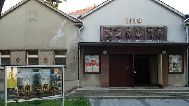 Kino v Bechyni si na digitalizaci musí ještě počkat.