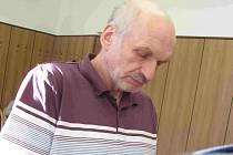 František Lalák z Tábora se dnes znovu dostaví k soudu
