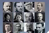 Přednáška - 100 let výtvarného umění v jižních Čechách