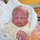 Jakub Topka ze Svinů. Přišel na svět 9. listopadu v 15.50 hodin s váhou 3650 gramů a mírou 51 cm. Je třetím dítětem v rodině, už má doma sestřičky Kačenku a Gábinku.