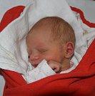 Klára Marková z Tábora. Poprvé na svět pohlédla  4. prosince v 11.39 hodin. Vážila 2790 gramů, měřila 49 cm a je prvorozenou dcerou rodičů Miluše a Lukáše.
