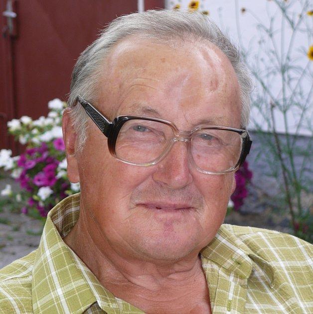 Josef Haškovec Haškovcova Lhota