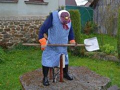 Čarodějnice si daly sraz v Lomu a okolních vesnicích.