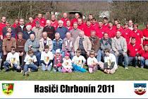 SDH Chrbonín