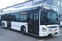 Všech 12 nových autobusů má klimatizaci, která najde uplatnění v letním provozu.