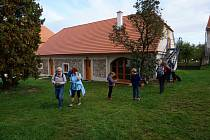 Klub českých turistů v sobotu 28. září pořádal již 11. ročník Svatováclavského výšlapu.