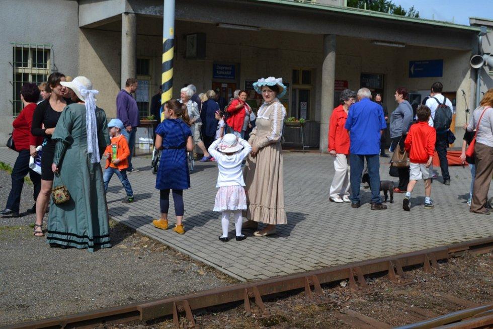 V sobotu začalo léto na Bechyňce.
