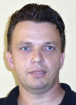 Petr Kubálek.