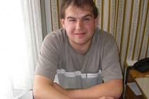 Vladislav Suda (18) poznal, že v zahraničí je česká dechovka mnohem lépe přijímána než v její mateřské vlasti.