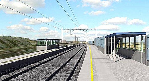 Sudoměřičtí se budou muset sbudovou nádraží rozloučit. Nahradí ji zastávka