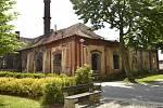 Na místě ruiny pivovaru postaví Chýnovští novou sportovní halu.