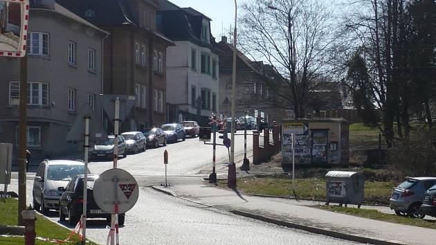 Na Maredově vrchu se při čtení názvů ulic setkáte s řadou osobností, které se pojí se vznikem Tábora.