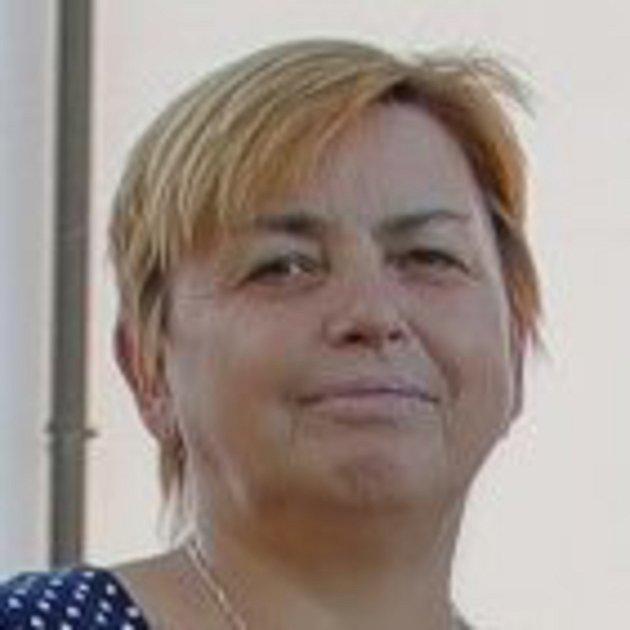 Irena Molíková, Soběslav, Sdružení KDU-ČSL a nezávislých kandidátů