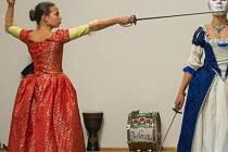 O víkendu se koná další Festival historických bojovníků v Housově mlýně.