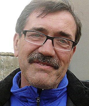Václav Borkovec
