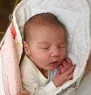 Valerie Boušková ze Stádlce.  Narodila se 14. ledna v 18.24 hodin. Vážila 4140 gramů, měřila 53 cm a je prvním dítětem rodičů Sandry a Jana.