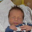 Tobiáš Matyš z Plané nad Lužnicí. Rodičům Štěpánce a Pavlovi se narodil 14. dubna v 18.36 hodin. Vážil 2940 gramů a měřil rovných 50 cm.
