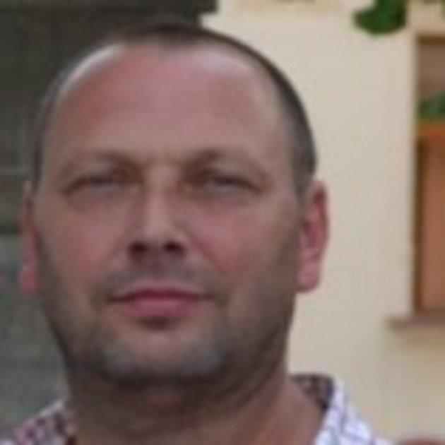 Václav Ebert