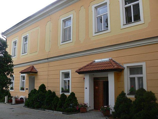 Místní domov pro seniory  se do jednoho roku dočká přístavby ubytovacího pavilonu.