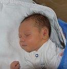 Tobiáš Chýna z Veselí nad Lužnicí.  Rodiče Tereza a Josef se svého prvorozeného syna dočkali 14. května třináct minut potřetí hodině.  Jeho váha po porodu byla 3310 gramů, měřilrovných 50 cm.