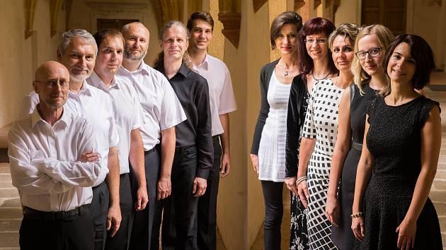 V sobotu v Soběslavi začne desetidenní festival vážné hudby.