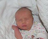 Sofie Fifková z Velmovic.  Narodila se mamince Kateřině 5. dubna  pět minut před devatenáctou hodinou jako její první dítě. Vážila 3170 gramů a měřila 49 cm.
