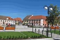 Bechyňské náměstí