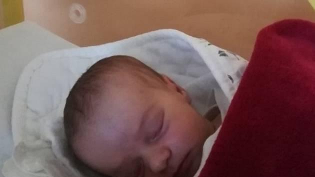 Anna Matiášková z Tábora. Rodičům Lence a Alešovi se narodila 4. září 2019 v 15.44 hodin. Po porodu vážila 3280 gramů, měřila 49 cm a je prvním dítětem v rodině.