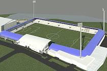 Ilustrační foto. Stadion Kvapilka
