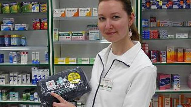 Autolékárničku lze pořídit i v lékárnách.