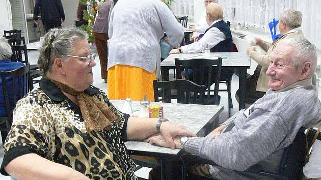 Starší Táboráci by stáli o slevový senior pas.